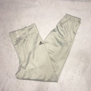 NWT Adidas Large Soil Release Traditional Cut pant